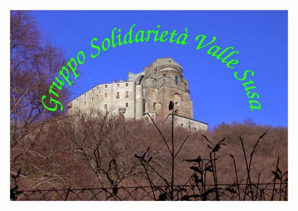 gruppo solidarietà valle susa
